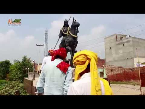 Rajput Kaum uthe maan●Amar RaaGi●Ft Dheeraj Rana, Rahul Pundir ●New Punjabi songs 2016●Nagraj Films