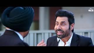 Judge Aali Boothi | Jaswinder Bhalla | Binnu Dhillon | Punjabi Comedy Movies | Punjabi Funny Movies