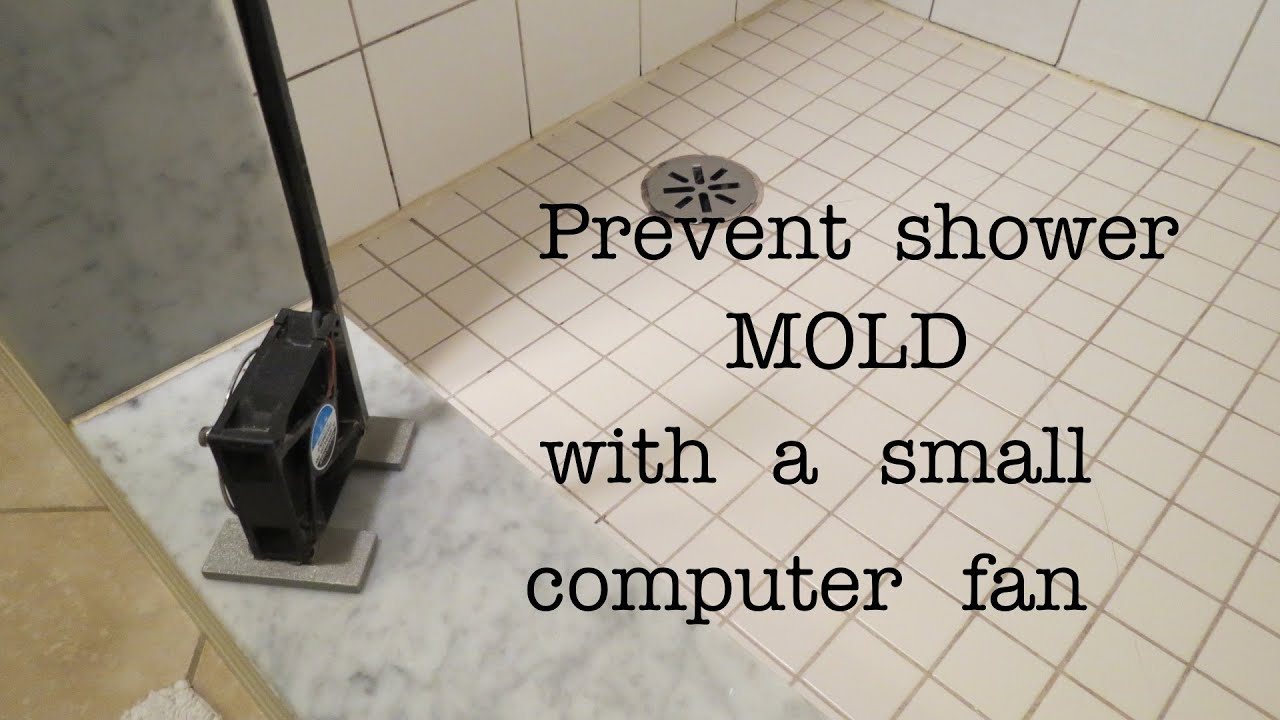 How to Prevent Mildew on a Shower Curtain