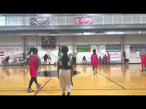 2-GHITP vs Team Tulsa 2015 5th Grade Div.1 AAU National (pt2)