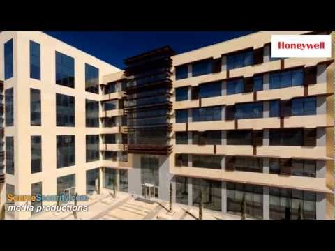 Integrating a Honeywell security and building management system for SmartCity Malta