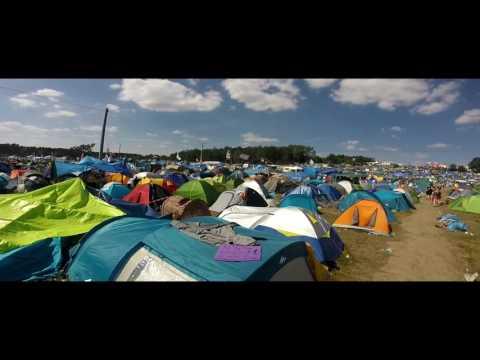 Woodstock Festival 2016