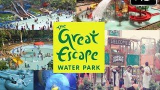 Great Escape Water Park One Trip Friends