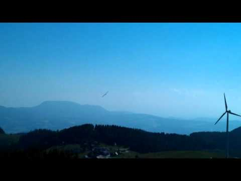 Sommeralm Segelflug F3F