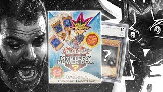 *NEW* The MOST GODLY YuGiOh Mystery POWER Box Opening EVER! (Walmart Holiday Edition)