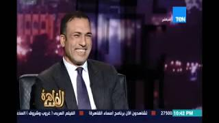 مساء القاهرة | مبادرة حمدين صباحي لنصنع البديل  - 6 مارس