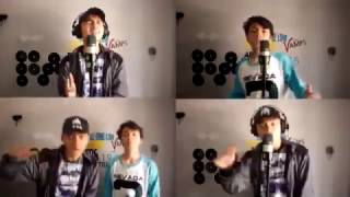 Stitches cover by Falah akbar