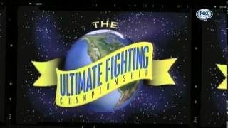 Brutal Beginnings Of The UFC