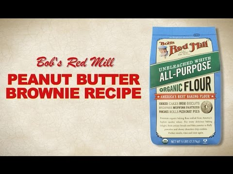 all-purpose-flour-|-peanut-butter-brownie-recipe-|-bob's-red-mill