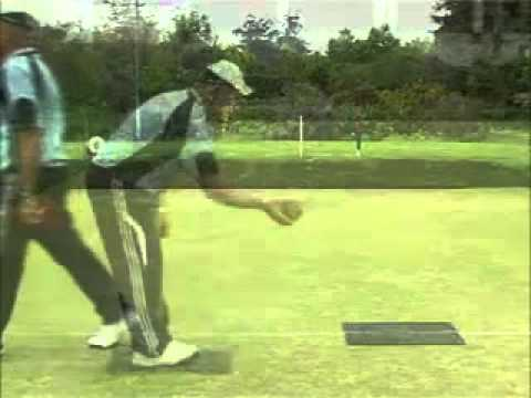 Delivery (lawn bowls)