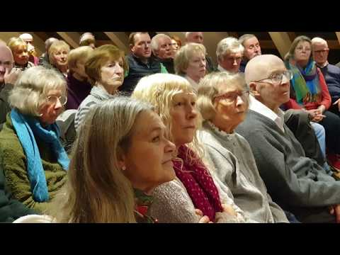 "The Franciscan School: Patricia Byrne's The ""Preacher And The Prelate"" Q&A Session. 20.11.2018"