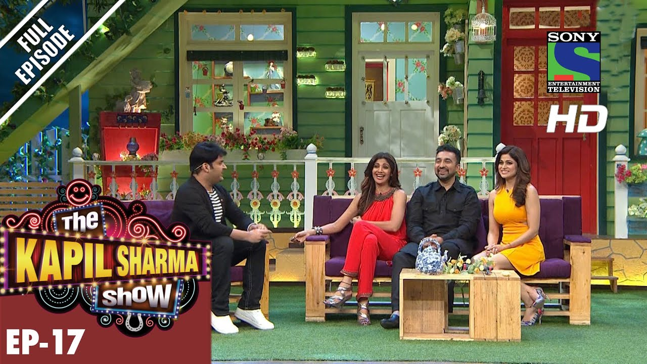 Video of Kapil Sharma asking Raj Kundra about his 'source of ...