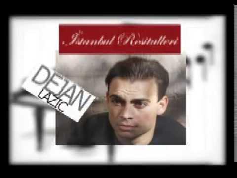 Dejan Lazic - Istanbul Recitals Concert December 2017