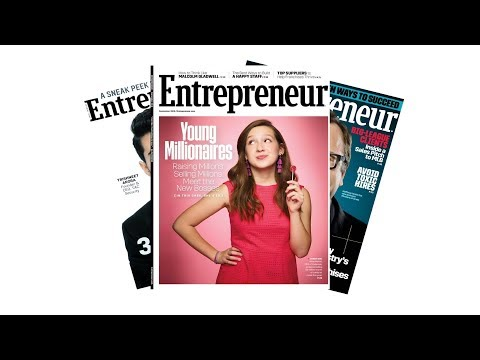 It's Easy to Download Business Magazines - YouTube