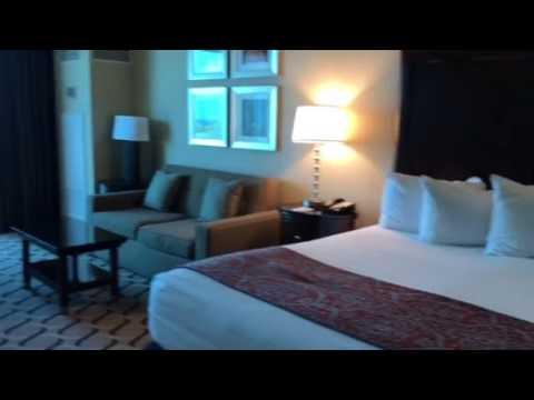 The Horseshoe Hotel And Casino Bossier City, LA