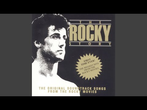 Rocky Soundtrack Ranked Best Songs From The Rocky Movies