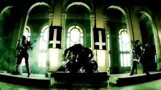 "Goatwhore ""Apocalyptic Havoc"" (OFFICIAL VIDEO)"