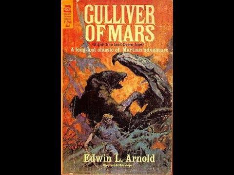 f936fbf1498 Book review: Gulliver of Mars - YouTube