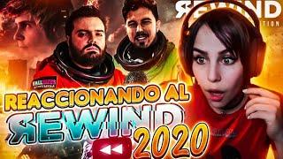 REACCIONANDO AL REWIND HISPANO 2020