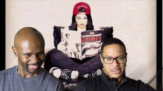 Snow Tha Product - Bet That I Will (REACTION!!) (AUDIO)