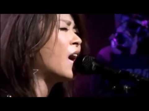 Sakura Drops-Utada Hikaru/Sub Español/Live