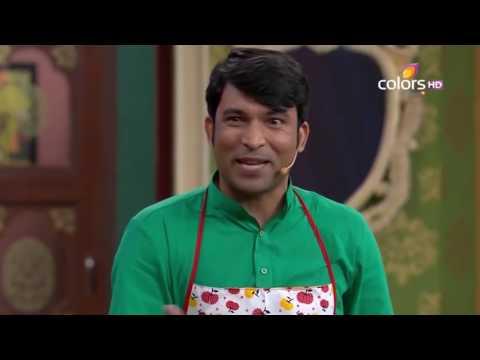 Comedy Nights With Kapil - Madhuri aur Huma ka Dedh Ishqiya - 11th January 2014 - Full Episode (HD)
