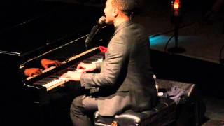 John Legend-Bridge Over Troubled Waters