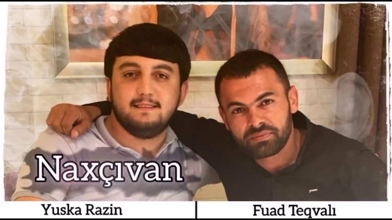 Fuad Teqvali - Naxçıvan ( Official Music ) 2020
