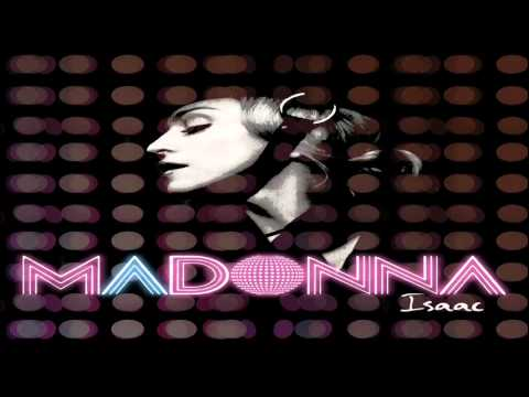 Madonna Isaac (Idaho's Spirit Radio Mix)