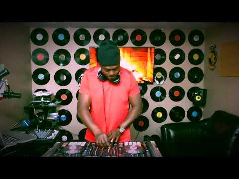 Dj Khalid presents Hiplife 2018