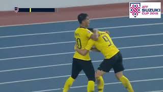 Malaysia vs Laos 3 - 1 | 12 November 2018