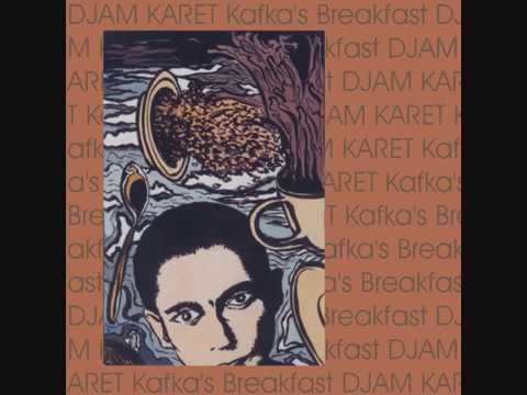 Djam Karet - Walkabout (extract)