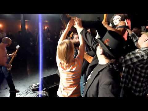DAIKAIJU LIVE - Bordentown NJ 2013