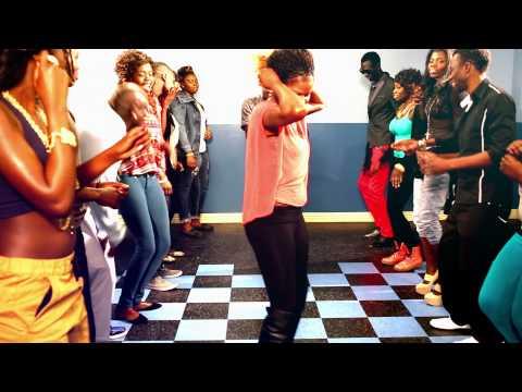 Kaylay Kaylay - Yaba Angelosi feat. Meve Alange [Official Music Video] South Sudan Music