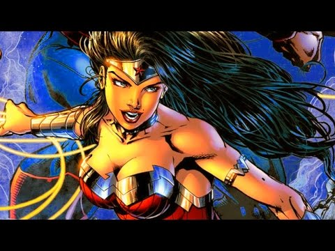 Top 10 Wonder Woman Comics You Should Read