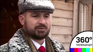 Кандидат в президенты Максим Сурайкин навестил приют для бездомных животных