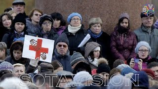 Противостояние московских врачей! Нет закрытию роддома 10