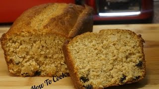 HOW TO MAKE JAMAICAN CARROT PINEAPPLE BREAD RECIPE 2016