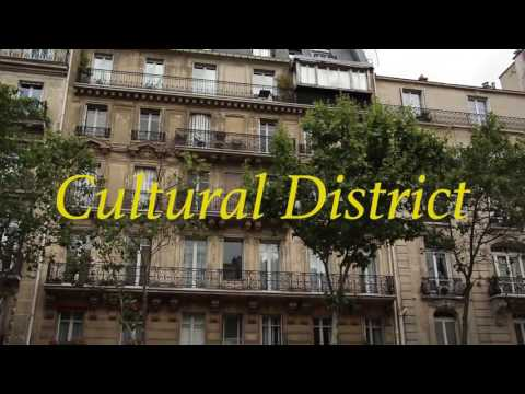 Discover the Latin Quarter of Paris