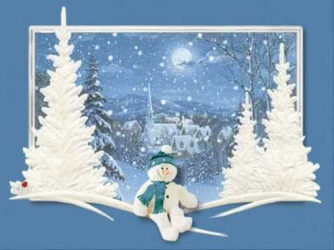 Ray Conniff- Frosty the Snowman