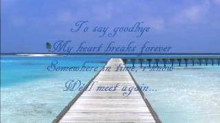 somewhere in time - martin nievera lyrics