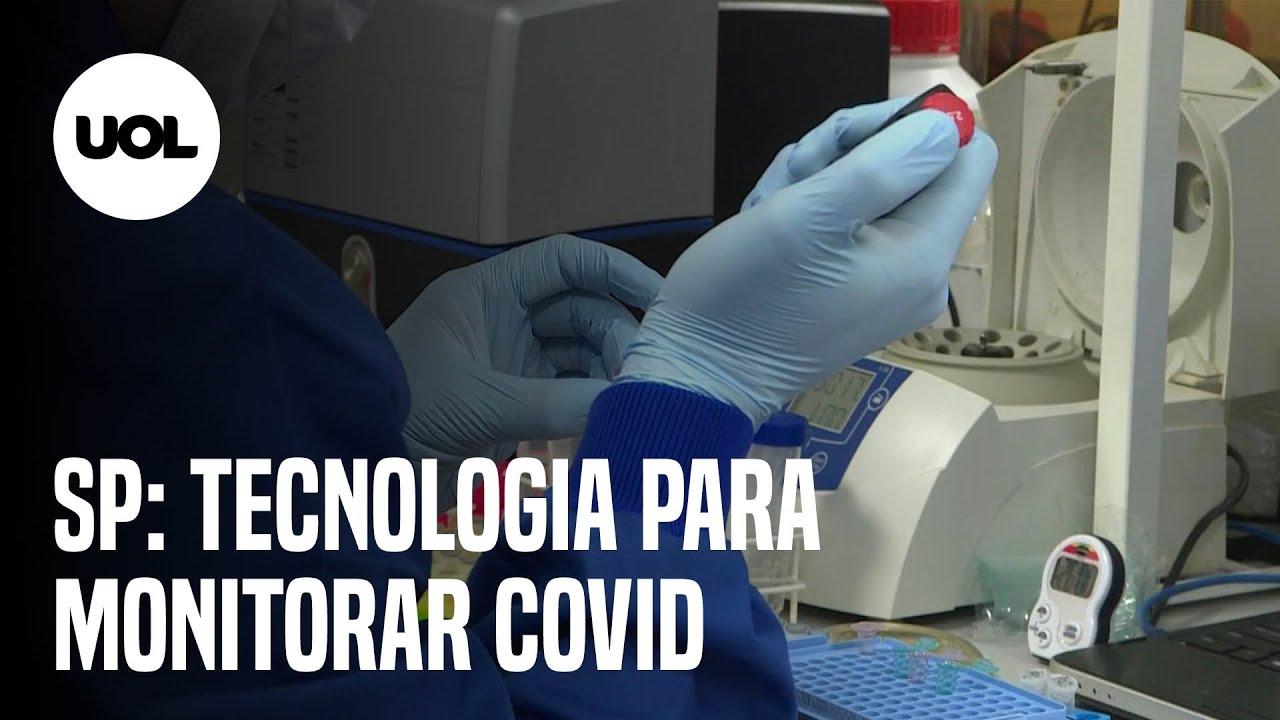 COVID-19: SP MUDA MÉTODOS DE MONITORAMENTO DA PANDEMIA - online
