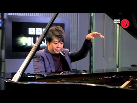 BBC In Tune Sessions: Lang Lang