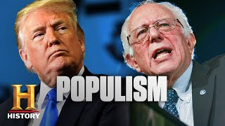 What Is Populism? | History