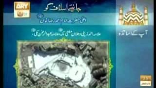 Some facts about AlaHazrat Imam Ahmed Raza Khan Barelvi RA