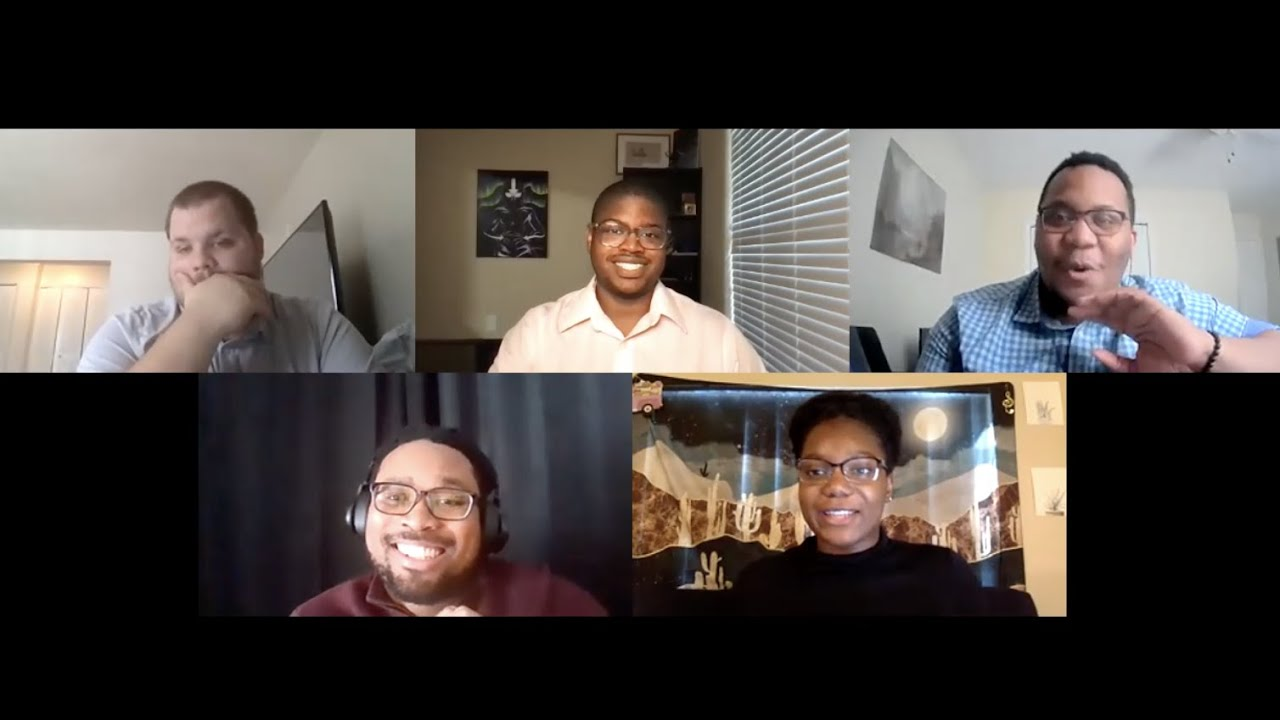 Relative Pitch S01E18: The Power and Privilege Of Composition ft. Kevin Day and Ben Horne
