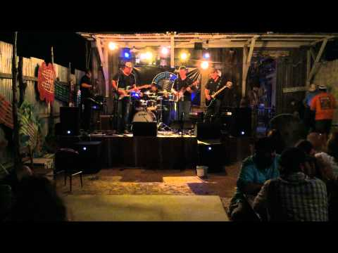 Jon young & The Immediate Blues Band Cover Pink Floyd