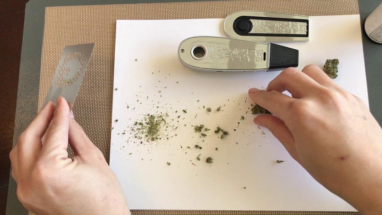Dry Herb Vape Easy Draw