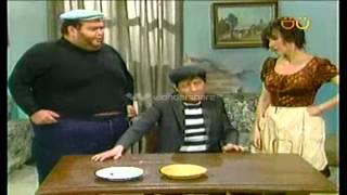 CHESPIRITO 1986- El Chómpiras- El cumpleaños de la Chimoltrufia- COMPLETO