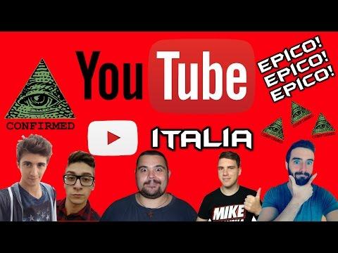 Le canzoni più usate su Youtube Italia